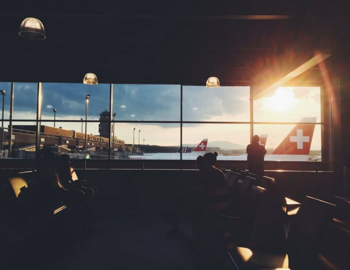 12 Ways to Beat Airport Anxiety