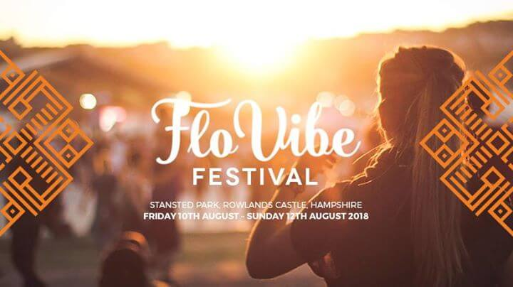 Win tickets to FloVibe