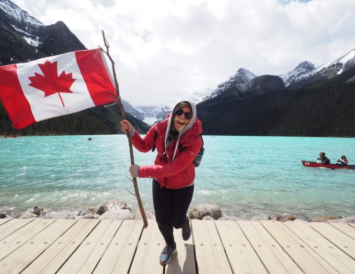 20 Reasons to Go To Canada for Trek America's Mountie Trip