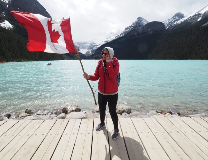 10 Absolute TOP Moments from my Trek America Mountie Trip