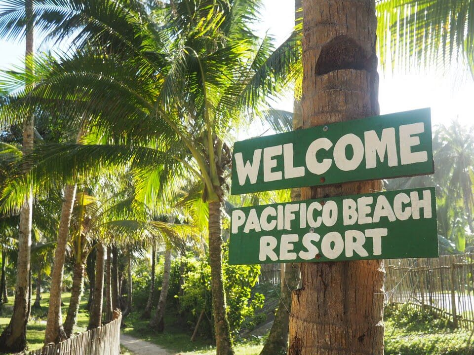 Pacifico Beach Resort