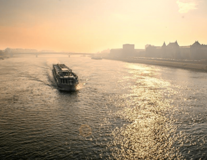 Gain A Unique Insight into Europe Through Its Waterways