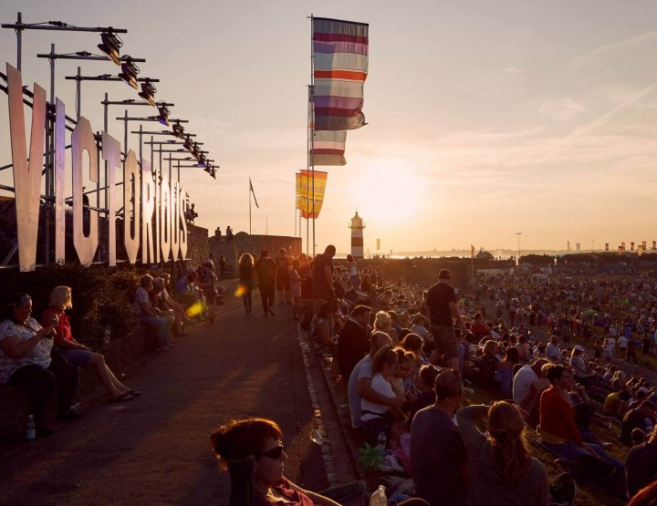 9 Things You Need to Do at Victorious Festival