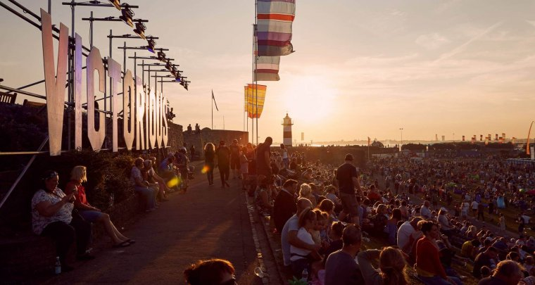 9 Things You Gotta Do at Victorious Festival