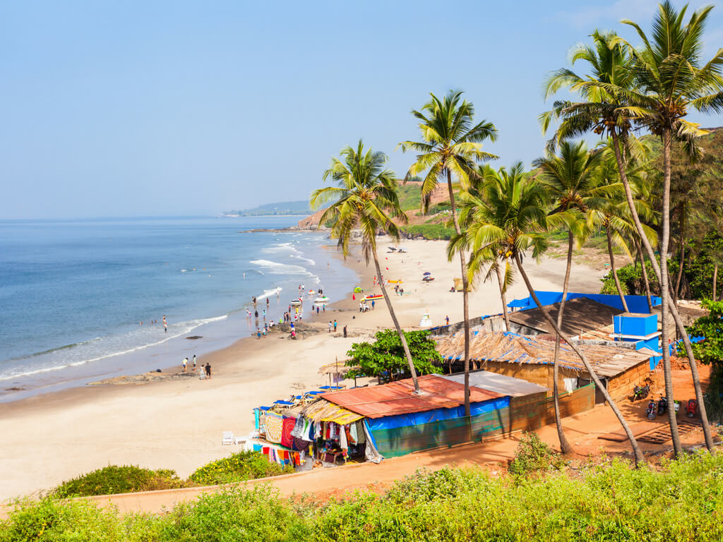 Fun things to do in Goa