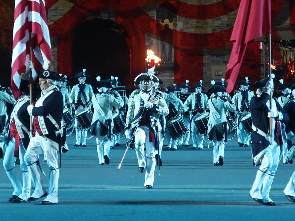 Royal Edinburgh Tattoo