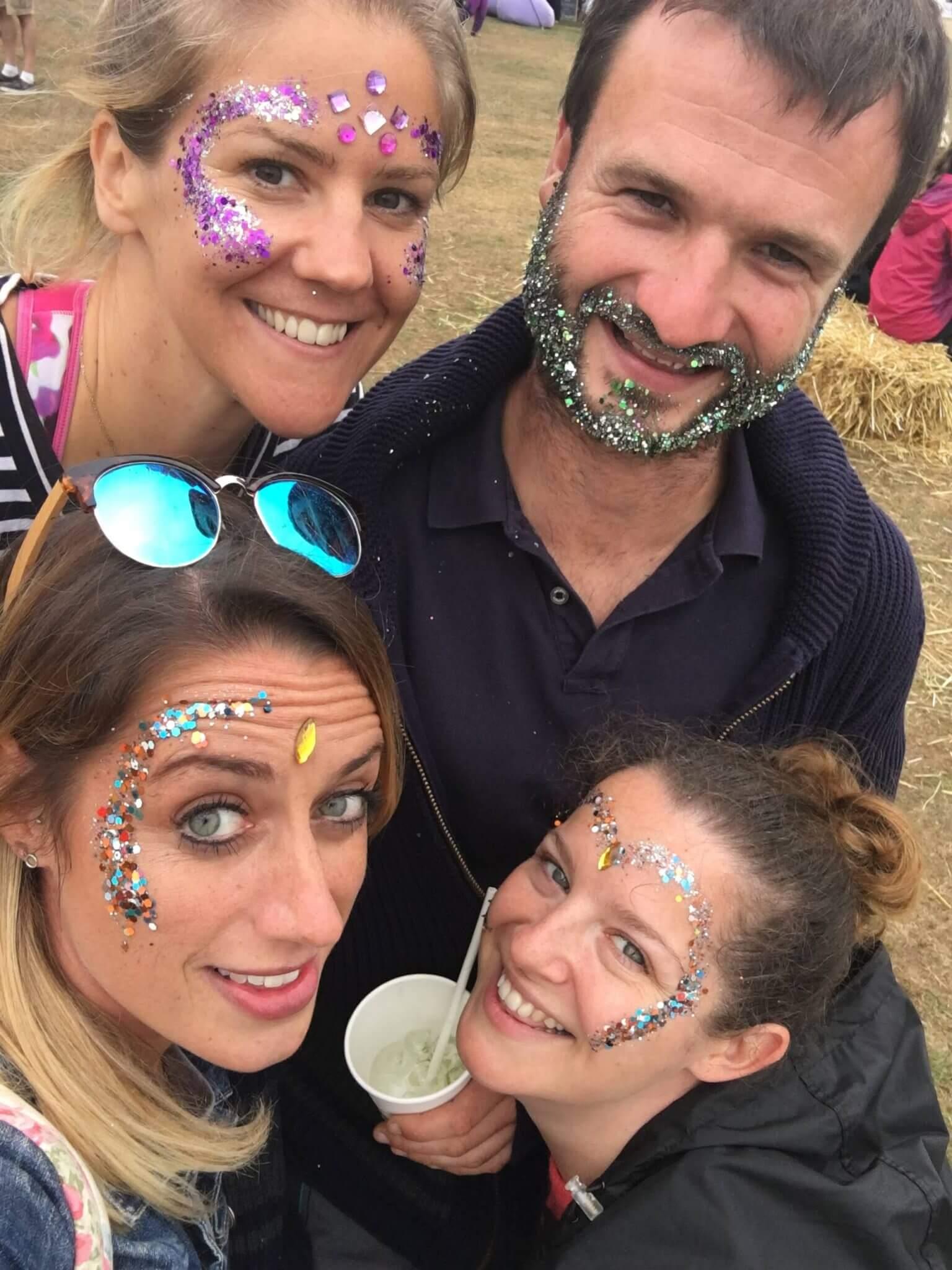 VickyFlipFlop Festivals
