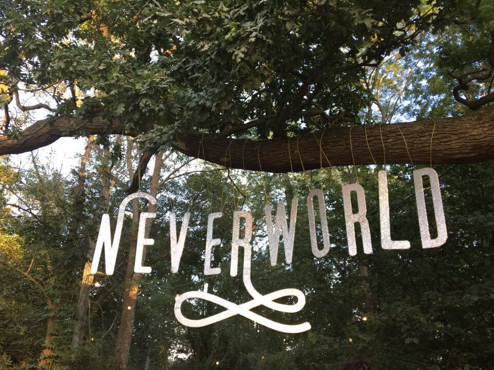 Review of Neverworld