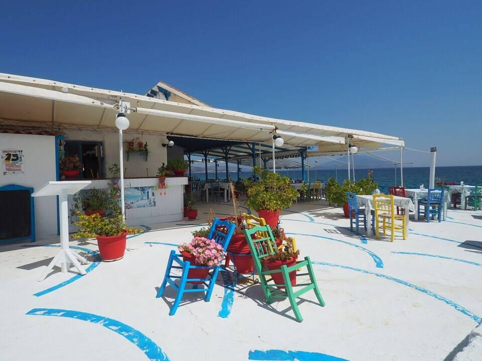 Two weeks in Samos