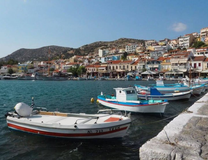 11 BIG Reasons to Go on Holiday to Samos