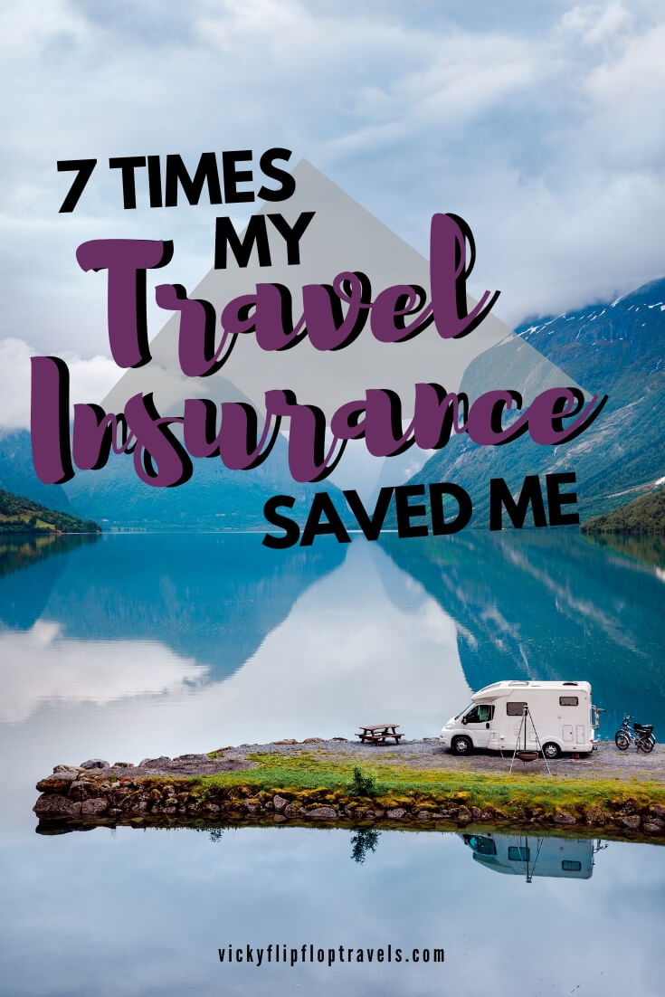 travelling insurance