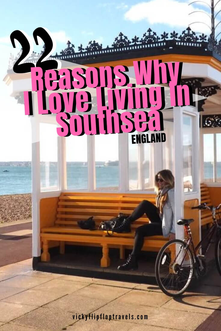 Life in Southsea