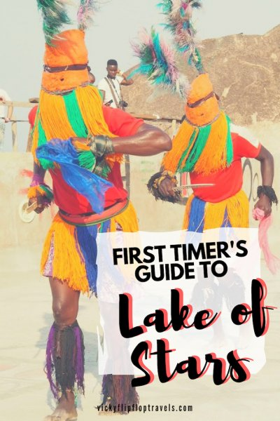 First timers guide to Lake of Stars Festival