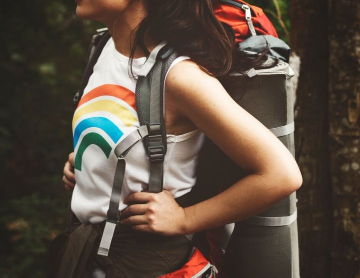 First Time Backpacking? Your Ultimate Guide
