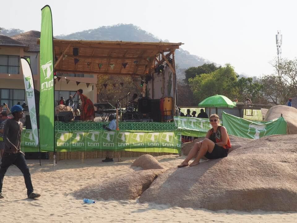 Malawi Festival
