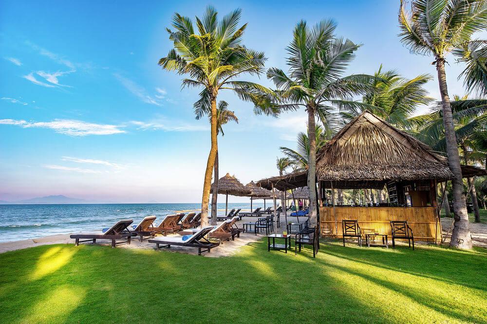 unique places to stay vietnam