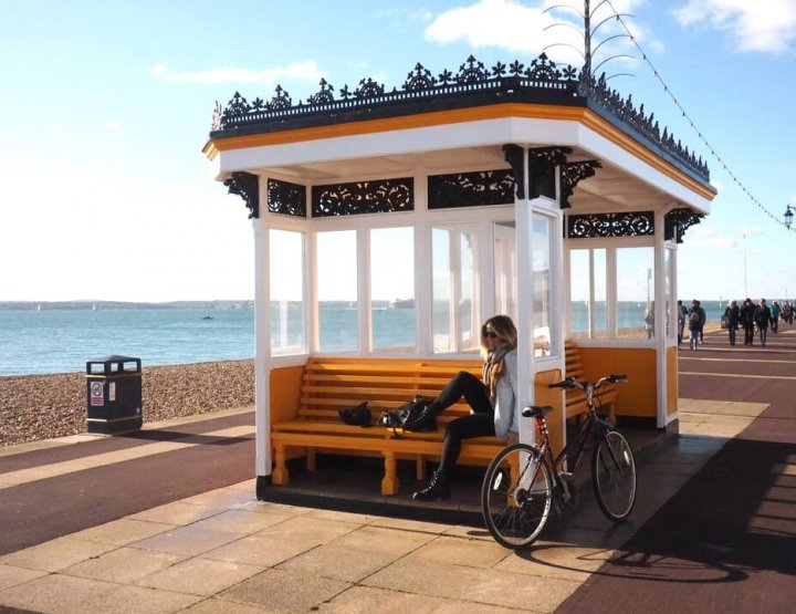 22 Reasons Why I Love Living in Southsea