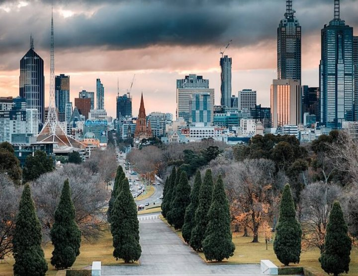 7 Things You Need To Do In Melbourne