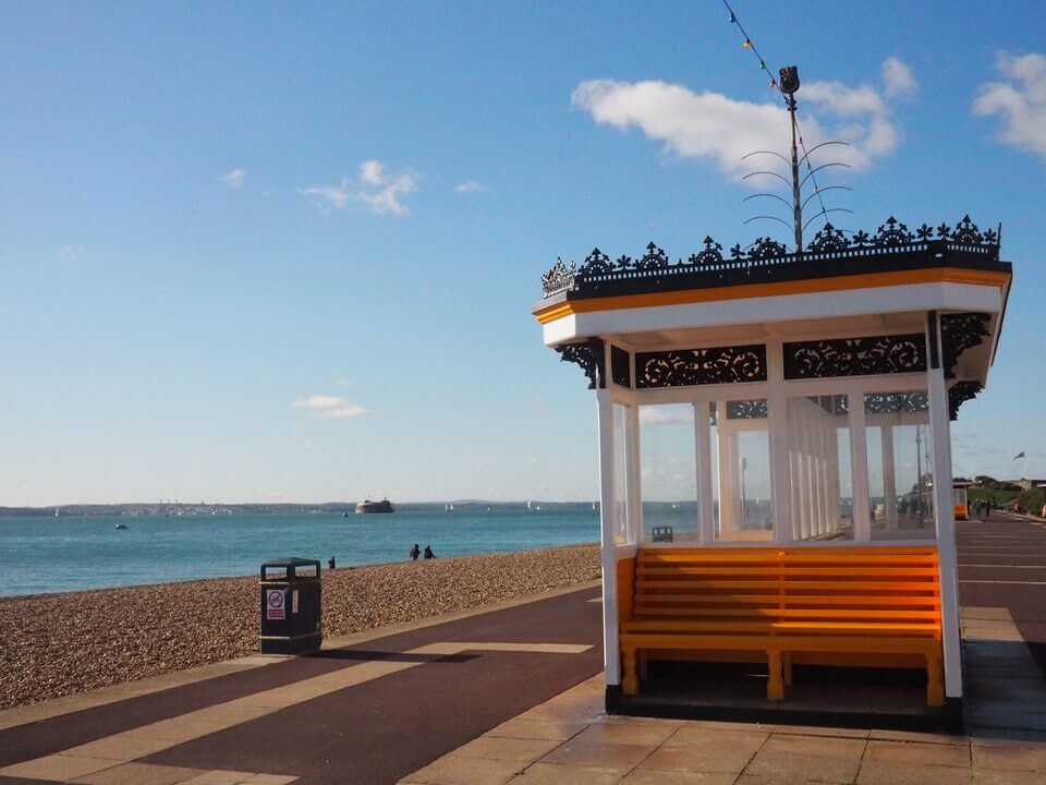 48 hours in Southsea
