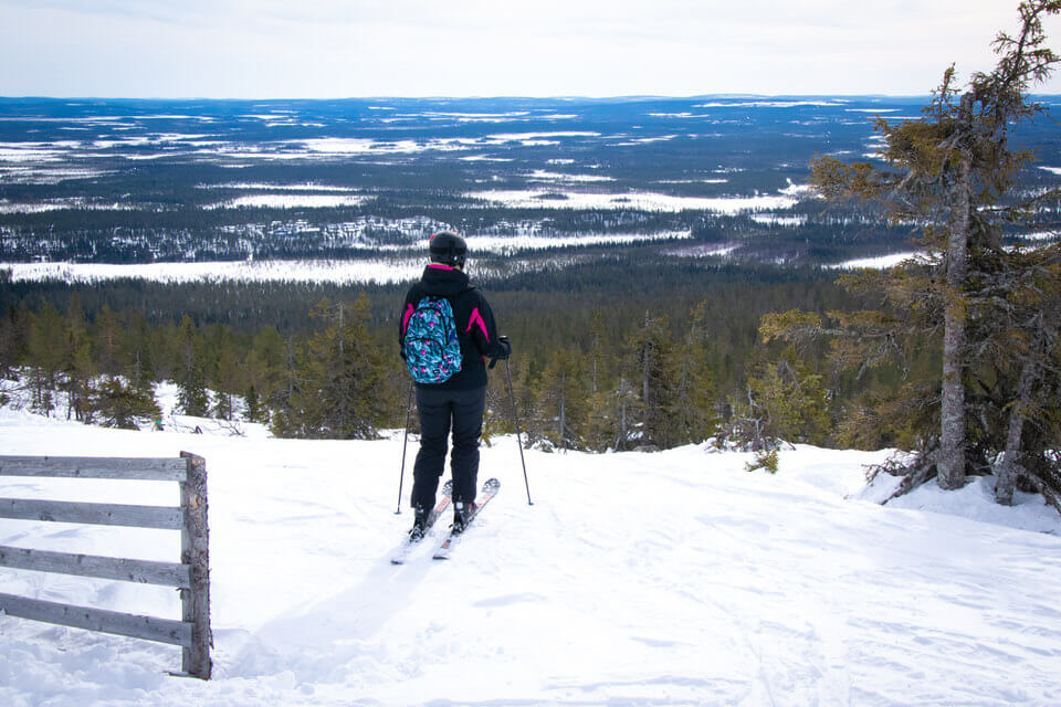 Things to do in Yllas Winter