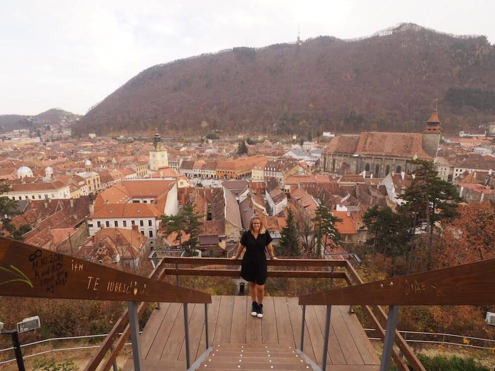 G Adventures in Brasov