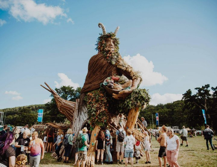 10 Different UK Music Festivals for 2019