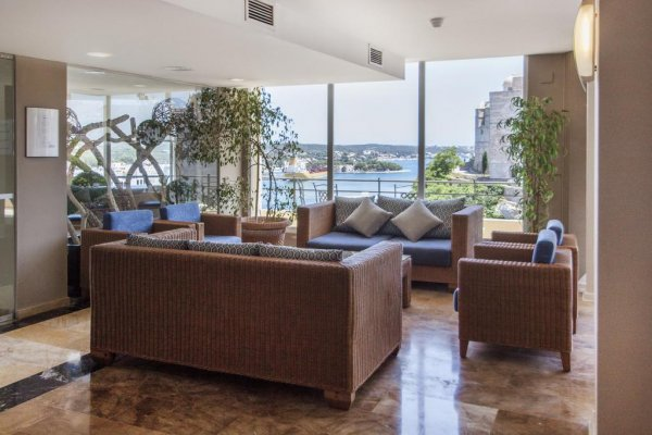 Lounge in Mahon