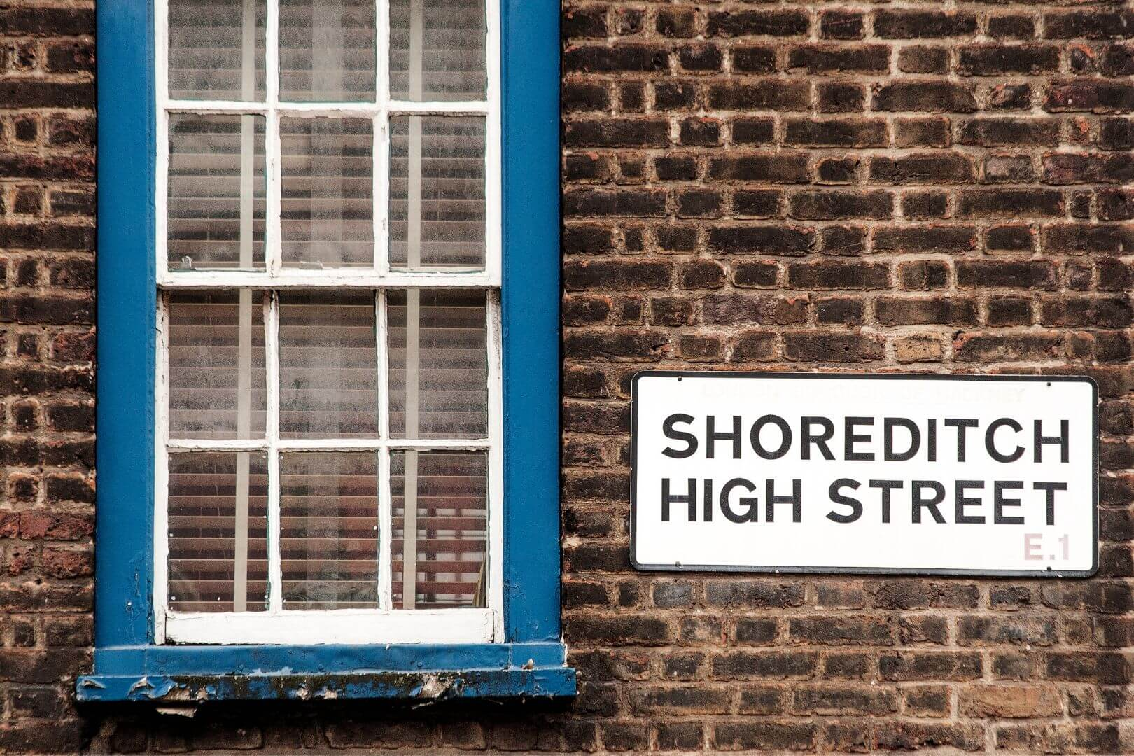 things to do shoreditch