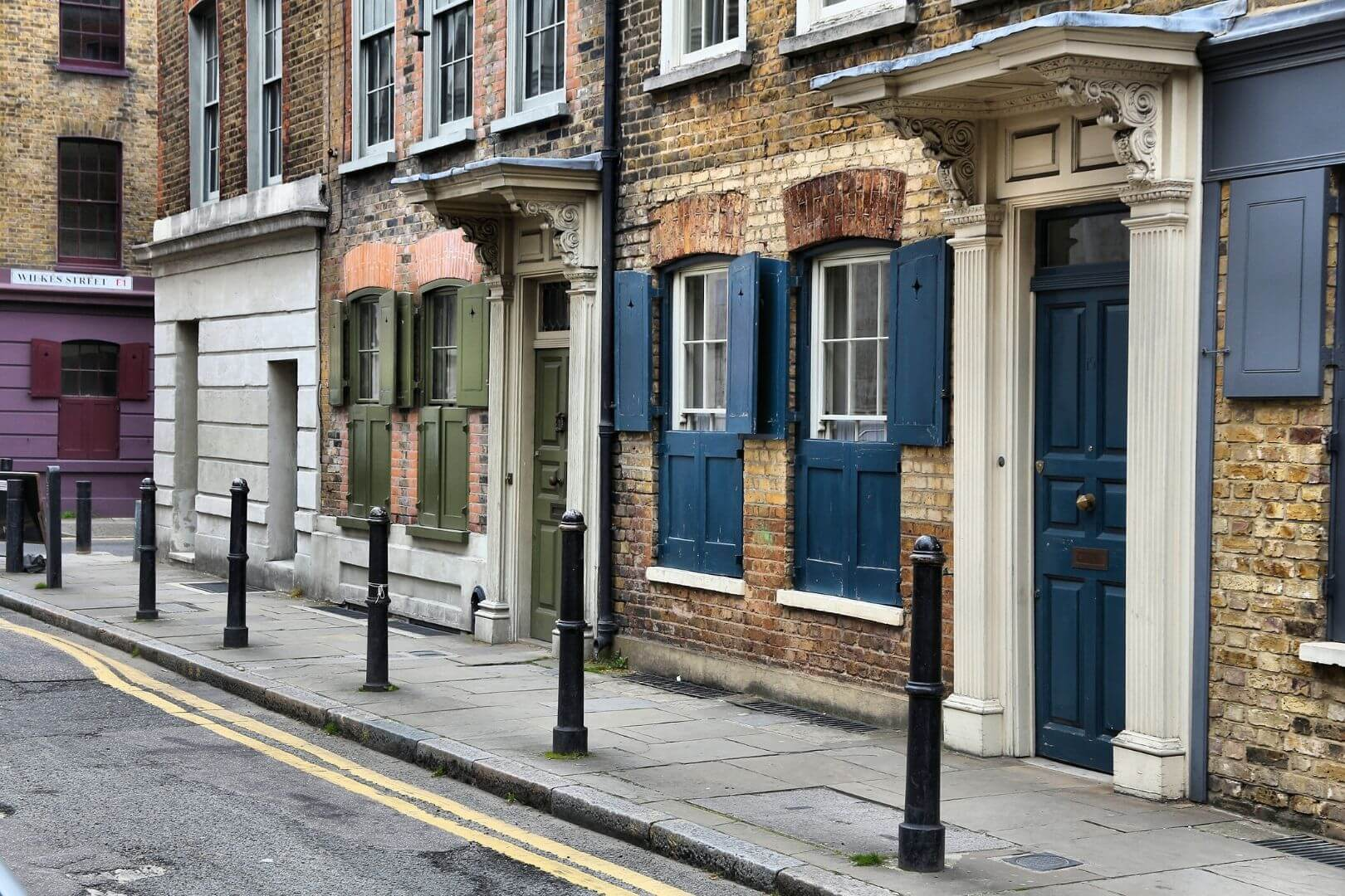 what to do in shoreditch