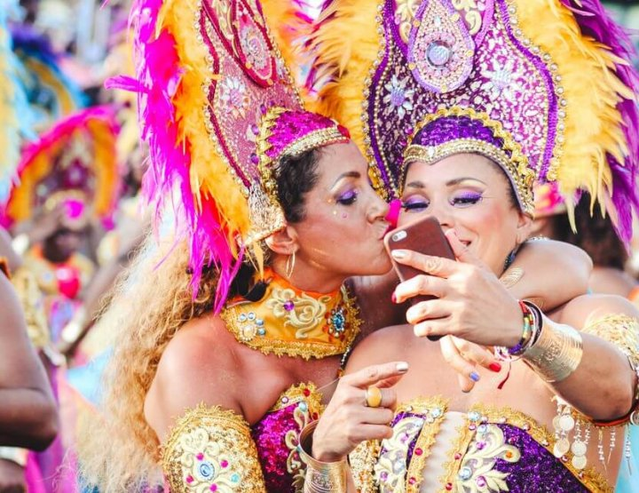 5 Carnivals like Rio Carnival, but Cheaper to Go To