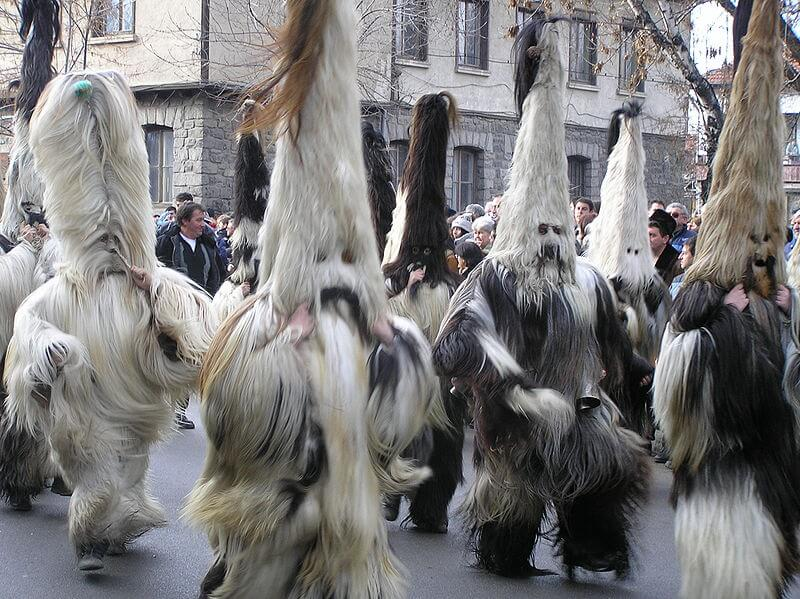 Festivals in Bulgaria