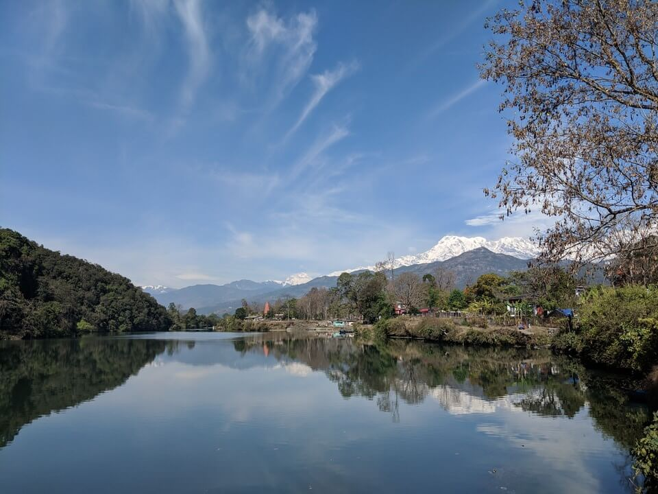 Other lakes in Pokhara