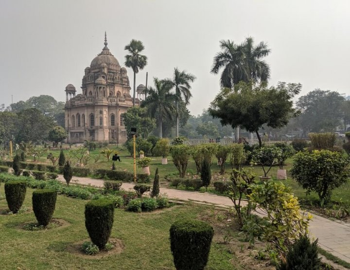 7 Incredible Places to Visit in Lucknow