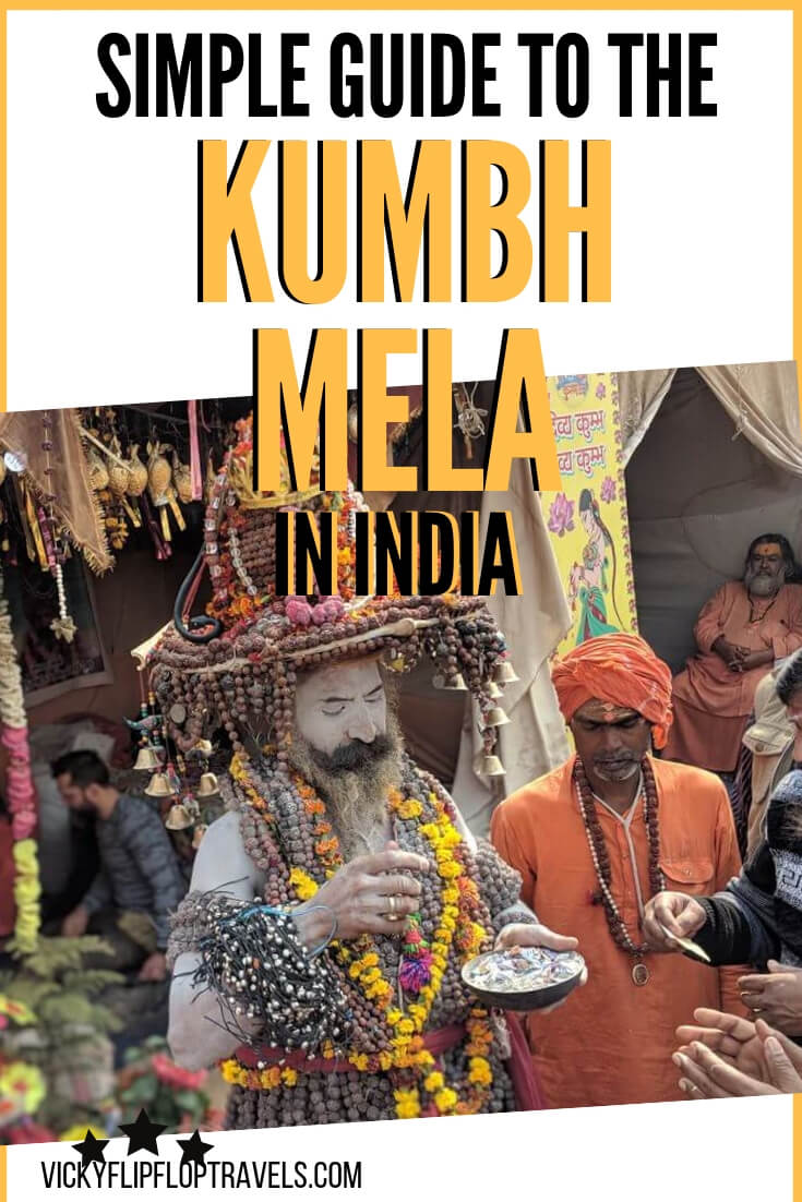 Guide to the Kumbh Mela