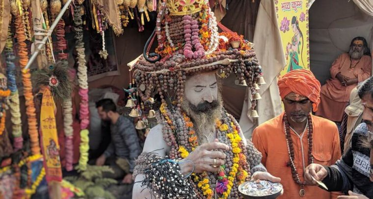 Simple Guide to the Kumbh Mela in India