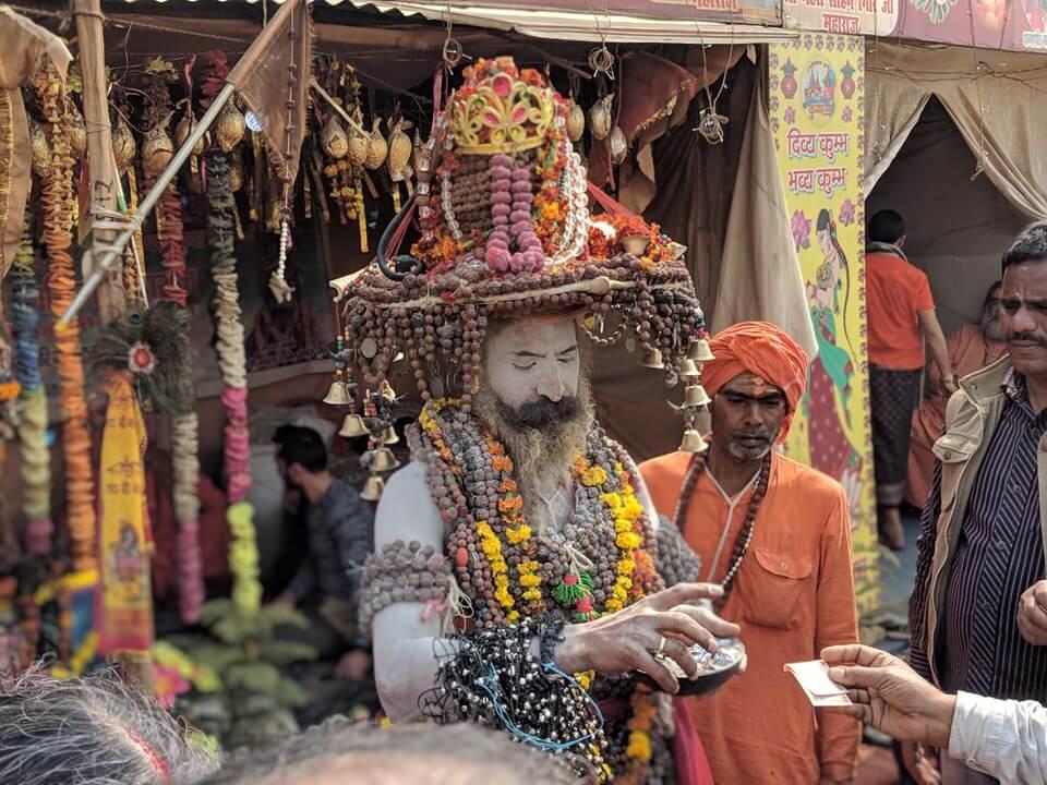 Kumbh Mela Experience