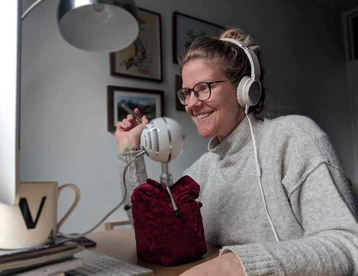6 Best Travel Podcasts by Women
