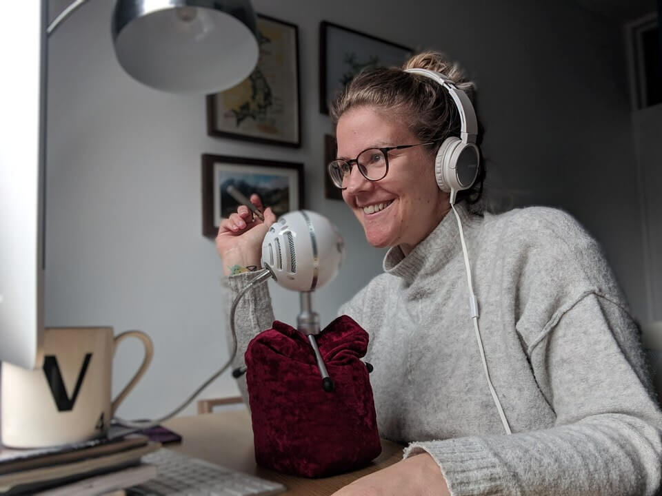 Best Female Podcasts