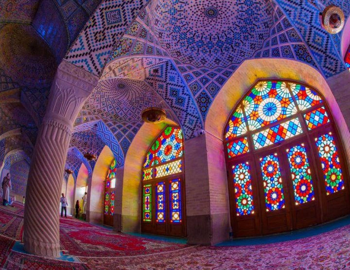 5 Cool Things I Want to Do in Iran (oka Persia)