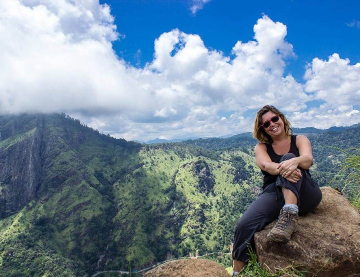Tips for Travelling in a Couple with Karen Sargent