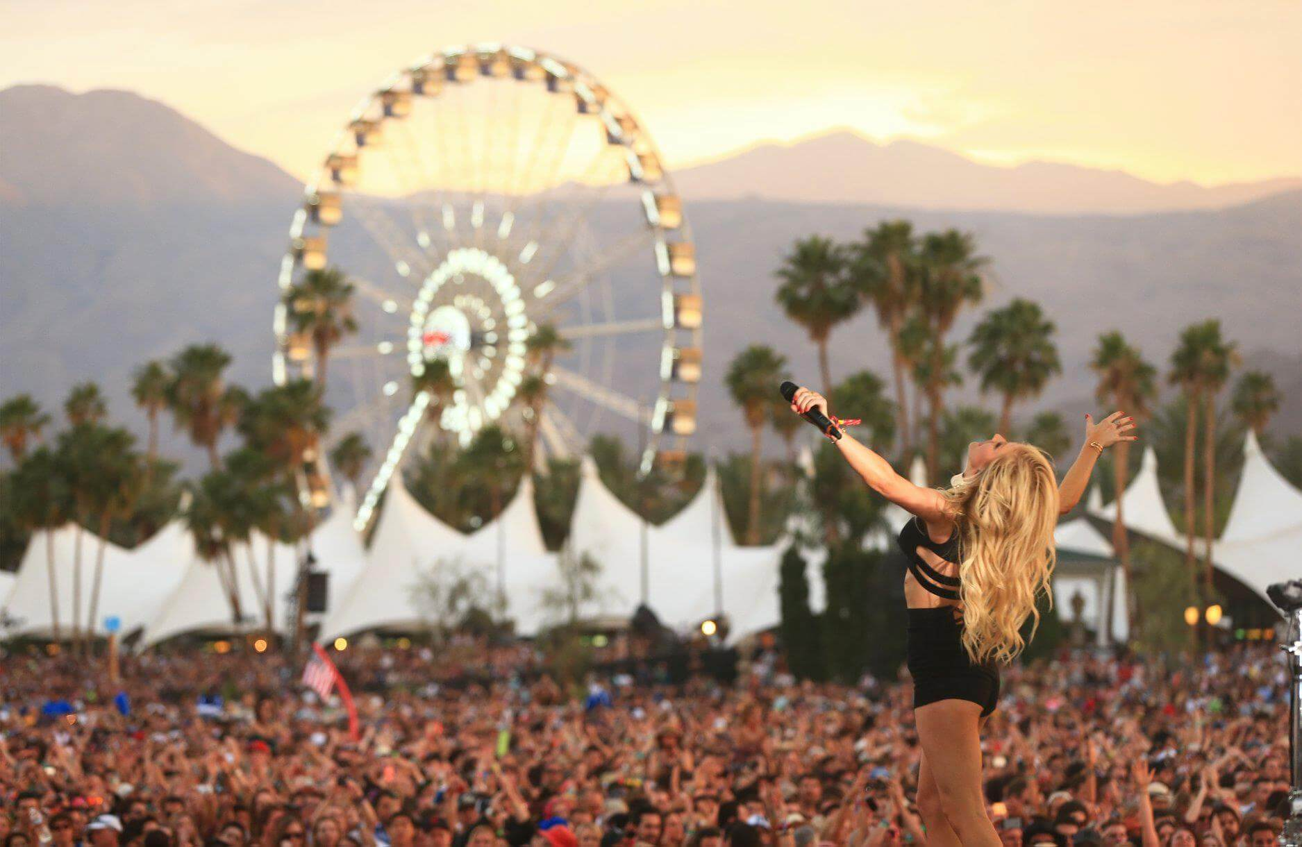 Things to do at Coachella