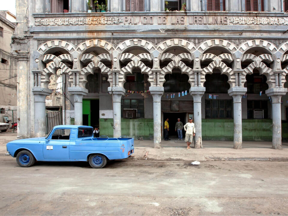 What to do in Havana