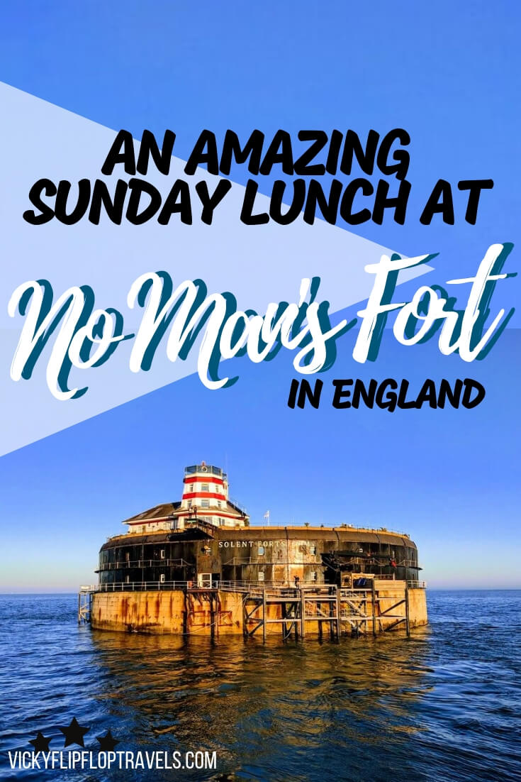 Solent Forts Review