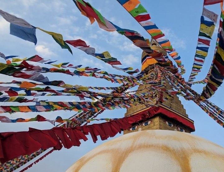 Your Awesome Itinerary for a Week in Nepal
