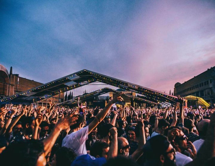 A First Timer's Guide to Sonar Festival, Barcelona