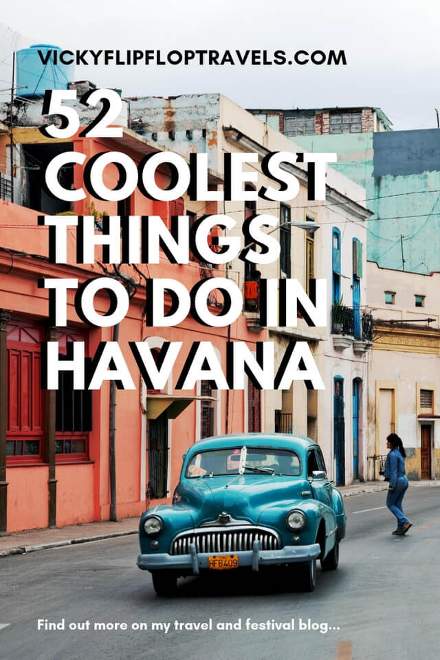 coolest activities in Havana