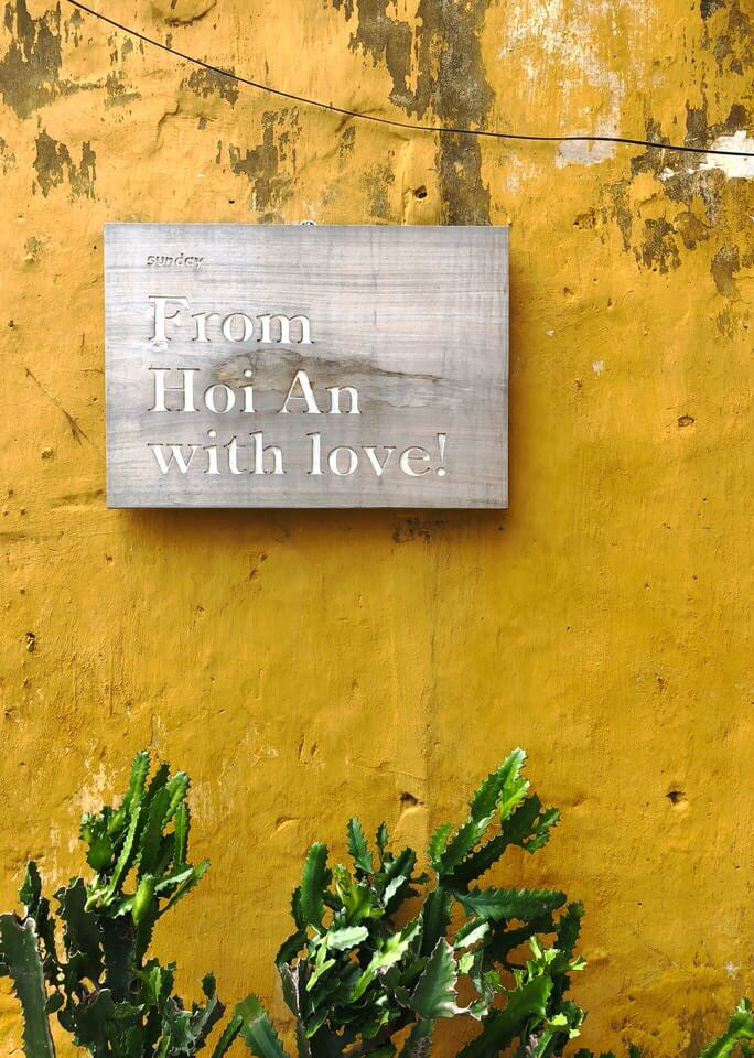 coolest things to do in Hoi An