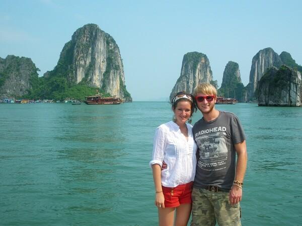 Vietnam with Sam