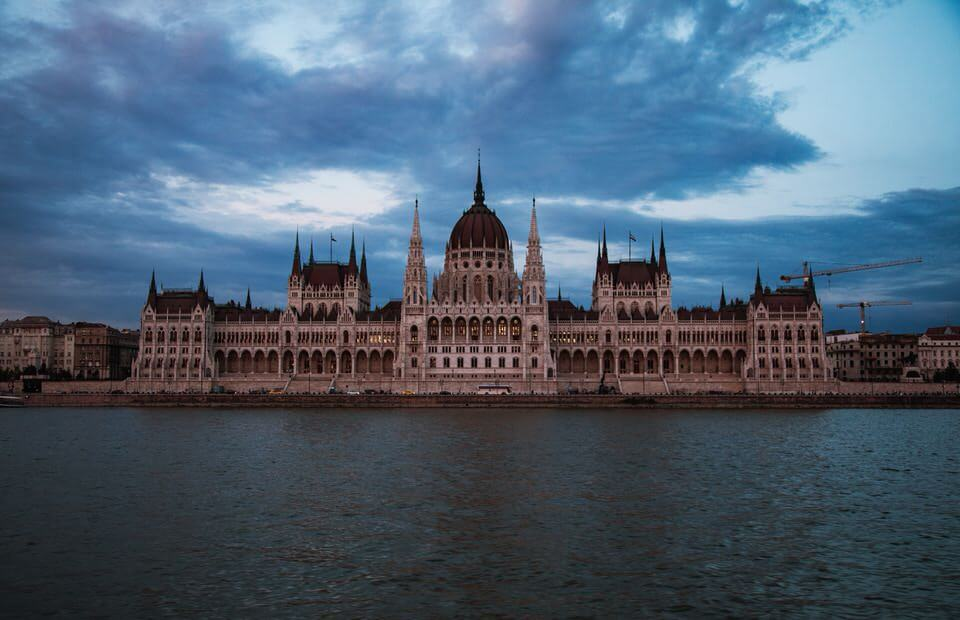 what to do on a weekend in budapest