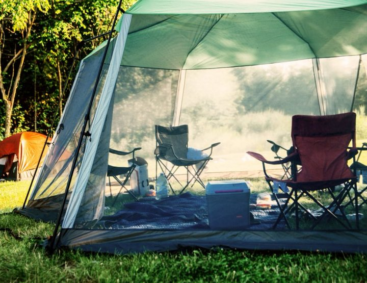 11 Tips to Find the Best Place to Camp at Festivals